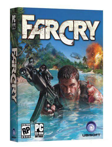��������� FarCry